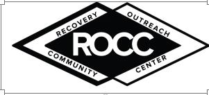 ROCC – Recovery Outreach Community Center – Emotional Awareness – Tuesdays