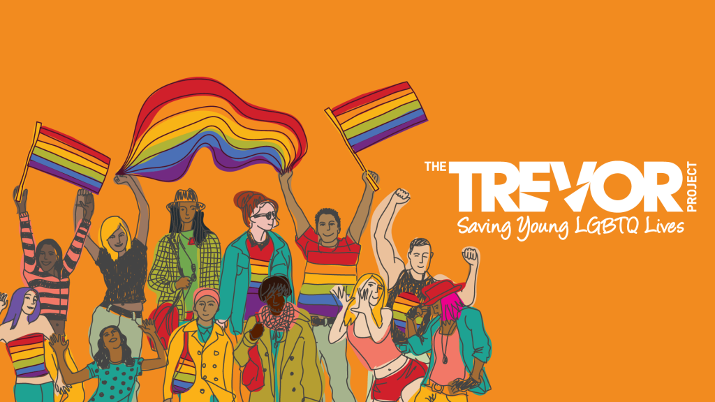 You are currently viewing Warmline – TTP -The Trevor Project – Saving Young LGBTQ Lives – (866) 488-7388 – Weekdays and Weekends