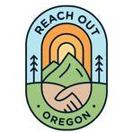 Reach Out Oregon Logo