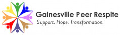 Warmline: GPR – Gainesville Peer Respite – (352) 278-0529 – Weekdays and Weekends