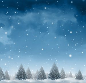 WINTER HOLIDAY EVENTS: - Online and Outdoor - Dec/Jan @ As Listed