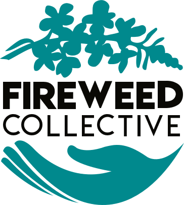 FC – Fireweed Collective – Online Peer Support