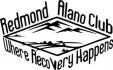 RAC - Redmond Alano Club - Recovery Meetings - Weekdays & Weekends