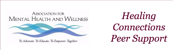 Warmline – MHAW – Association for Mental Health and Wellness – Healing Connections Peer Support Line – (631) 471-7242 ext 1217 – Weekdays – 6am-2pm (PST)