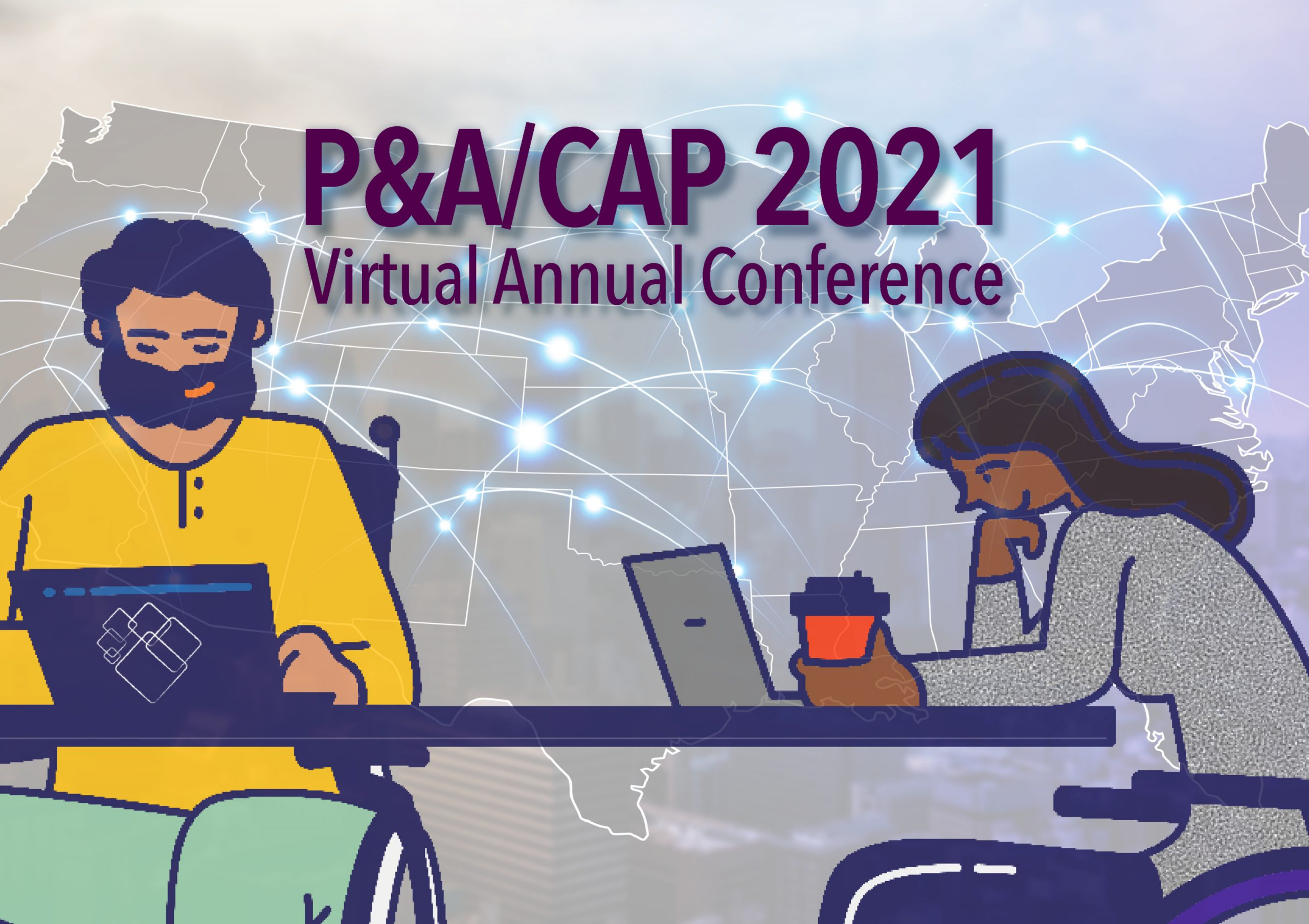 DNRN – National Disability RIghts Organization – Protection and Advocacy/Client Assistance Programs – 2021 Virtual Annual Conference – May through June
