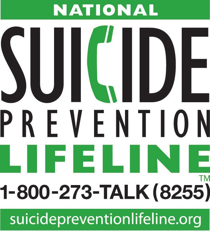 Suicide Talk Line Number