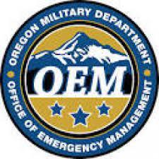 OEM color logo